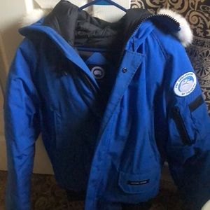 Other - Canada Goose Jacket
